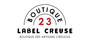 logo boutique label creuse