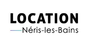 logo location néris les bains