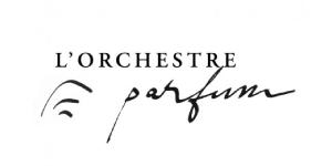 logo l'Orchestre parfum