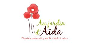 logo Jardin d'Aïda