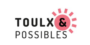 logo Toulx & possibles